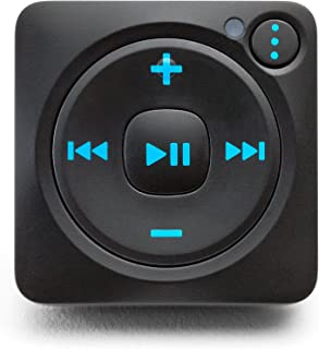 Mighty Audio Spotify Music Player, Lola Black