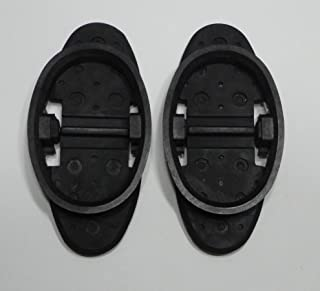 For 1998 and newer Water Shutter Replaces Mercruiser 807166A1 Pair Set of 2