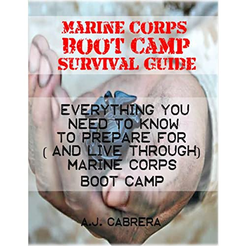 Read [pdf] marine corps boot camp survival guide: everything you need….