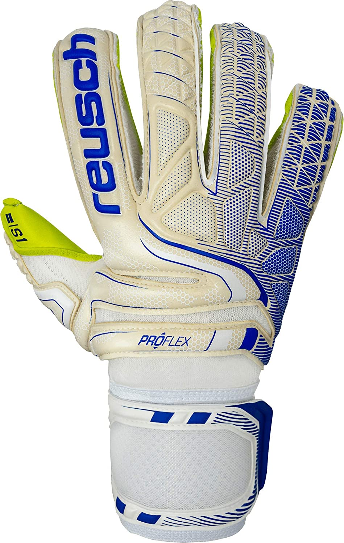 Reusch Attrakt Max 63% OFF S1 Evolution Finger Support Goalkeeper Glov 70% OFF Outlet SCC