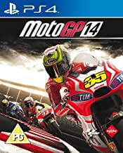 MotoGP 14 (PS4) (UK Import)