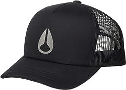 Byron Foam Trucker hat