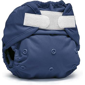 Rumparooz One Size Cloth Diaper Cover Aplix, Nautical