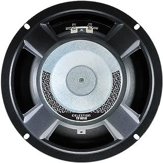 Celestion TF 1018 100 Watt Raw Frame Speaker 8 Ohm, 10 inch