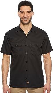 [ディッキーズ] メンズ シャツ Short Sleeve Work Shirt [並行輸入品]