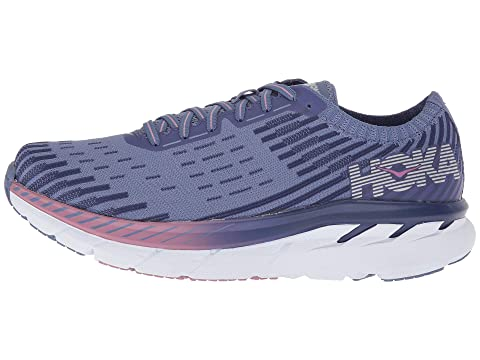 Ribbon Pink Knit One Hoka Black ToadstoolMarlin One 5 Blue WhiteCameo Clifton P0qCv