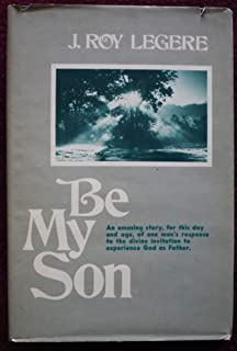 Be my son
