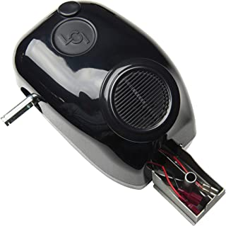 Solera 342149 Black RV/Trailer Speaker Drive Head Assembly Power Awning Models