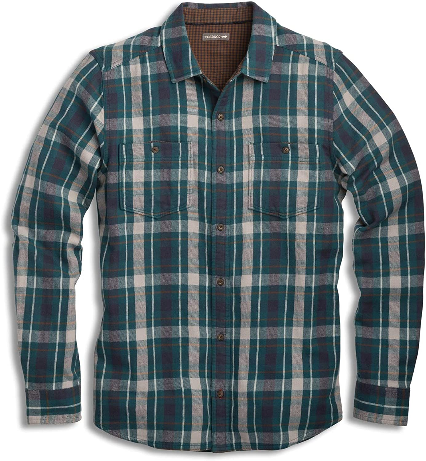 Toad&Co Dually LS Shirt  Men's