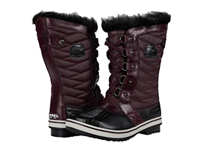 SOREL Kids Tofinotm II (Little Kid/Big Kid) (Epic Plum) Kids Shoes