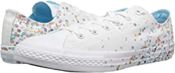 Chuck Taylor® All Star® Confetti - Ox (Little Kid/Big Kid)