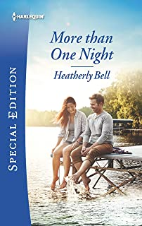 More than One Night (Wildfire Ridge Book 2706)