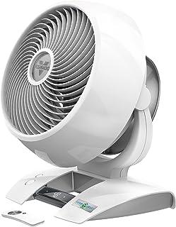 ボルネード サーキュレーター DCモーター 35畳 ウイルス対策 強力換気 99段階風量 長期保証 静音 リモコン 6303DC-JP