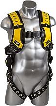 Guardian 481362-XL/2XL QC Chest/QC Legs Halo Harness