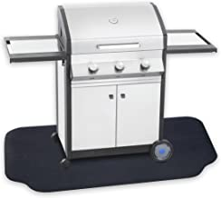 GrillTex Under the Grill Protective Deck and Patio Mat, 36 x 56 inches