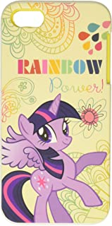 My Little Pony Rainbow Dual Protection Case for iPhone 5/5s [Color Varies]