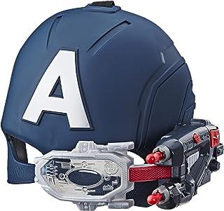 Marvel Marvel Casco con Visión Capitán América Costume