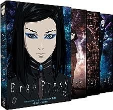 Ergo Proxy (Edición Integral)