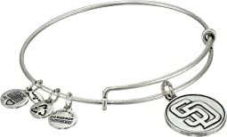MLB® San Diego Padres Charm Bangle