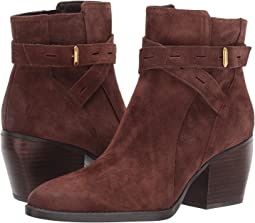 Chocolate Oil Suede