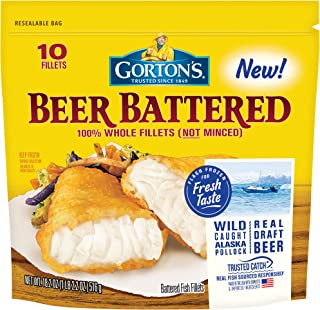Best gordon fish sticks Reviews