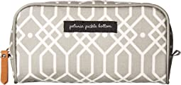 petunia pickle bottom - Glazed Powder Room Case