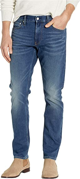 Slim Fit Jeans in Cool Collum