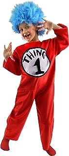 thing 1 costume kids