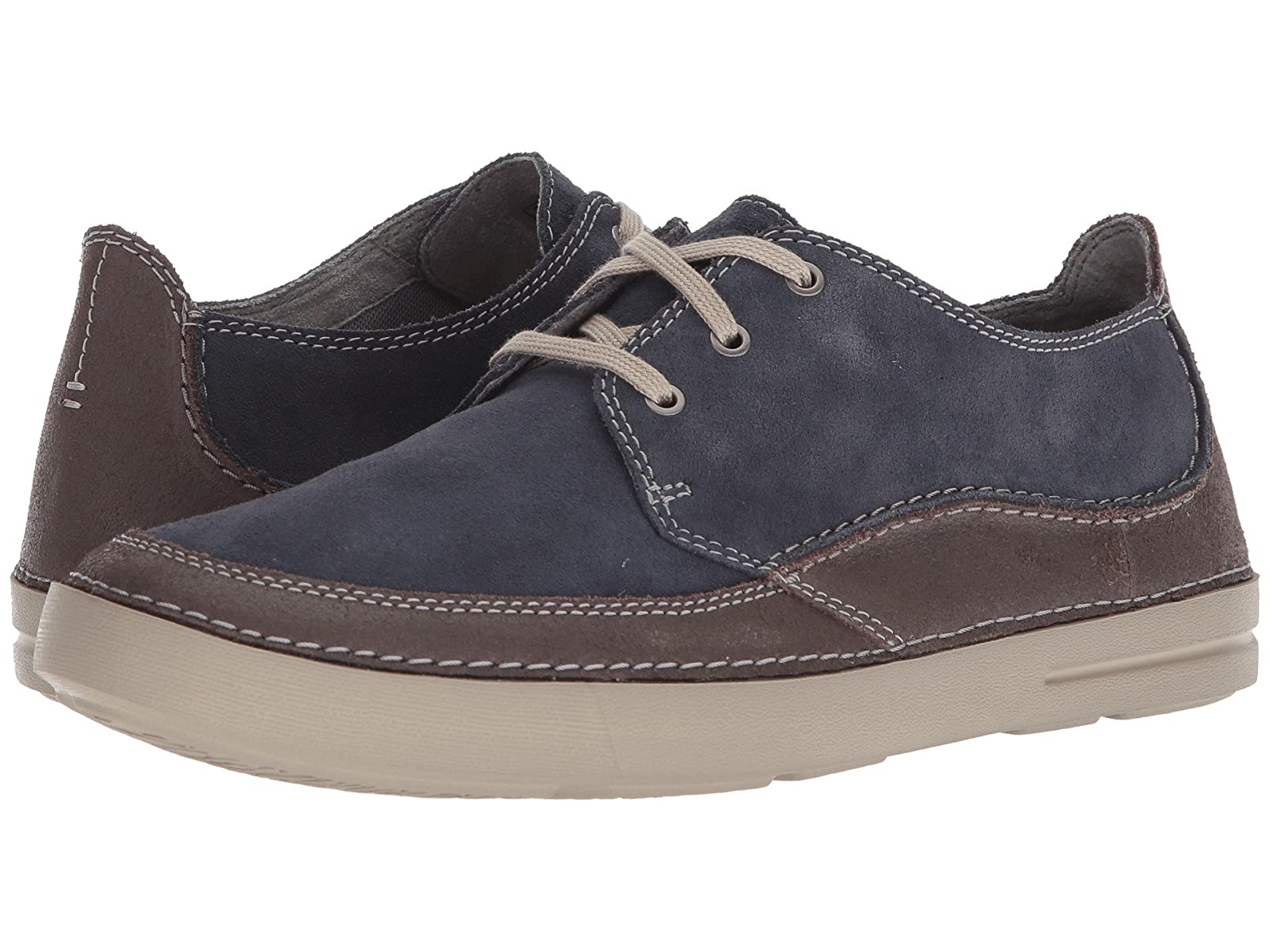 Clarks Gosler EdgeCheap and distinctive eye-catching shoes