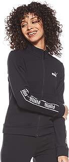 PUMA Women's Amplified FZ Jacket FL
