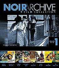Noir Archive Volume 1: 1944-1954 9 Movie Collection