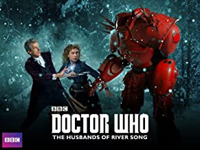 Best doctor who the husbands of river song Reviews