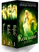 The Reverians Series Boxed Set