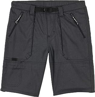 Wrangler boys Straight Fit Outdoor Shorts Straight Fit Outdoor Shorts