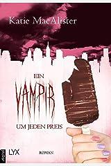 Ein Vampir um jeden Preis (Dark Ones 11) Kindle Ausgabe