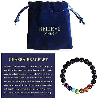 Mejor Chakra Healing Bracelet de 2020 - Mejor valorados y revisados