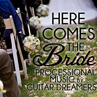 bridal chorus classical guitar