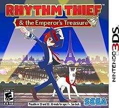 Rhythm Thief [video game]