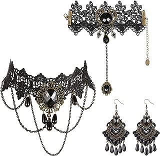 steampunk cat jewelry
