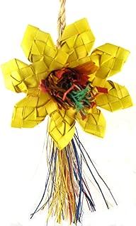 Planet Pleasures Sunflower Bird Toy