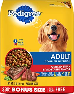 Best pedigree or purina puppy food Reviews