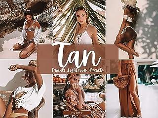 3 Mobile Lightroom Tan Presets Bundle for Lightroom : Download Link and Install Guide