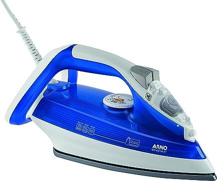 Ferro a Vapor Arno Ultragliss 41 Azul 110V