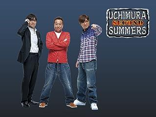 Uchimura Summers Second