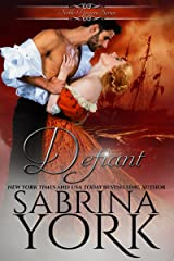 Defiant (Noble Passions Book 4) Kindle Edition