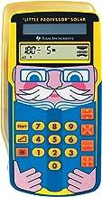 Texas Instruments LPROFSOLAR Little Professor Solar Rechentrainer