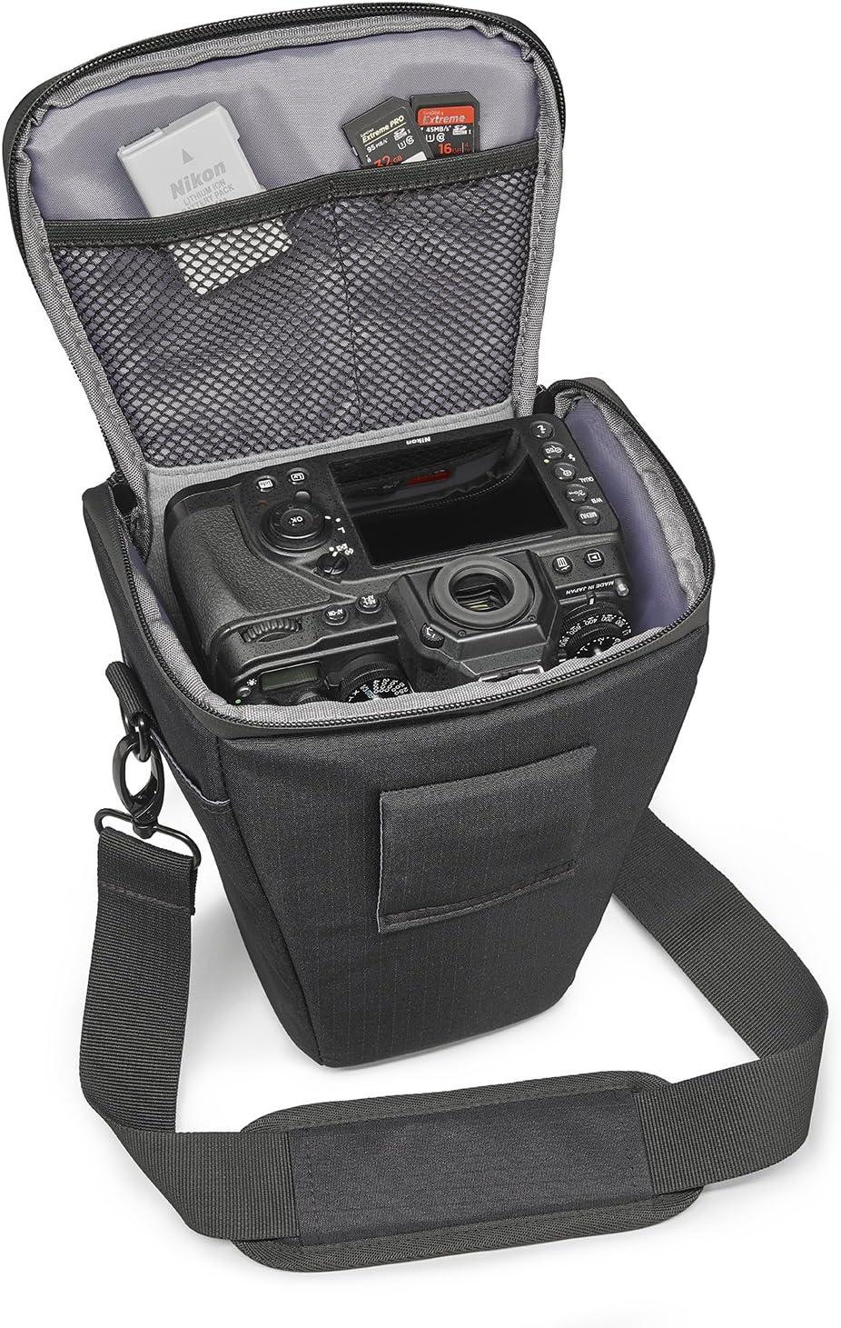 Cullmann Malaga Maxima 200 Kameratasche Für Kamera