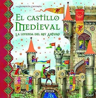 El castillo medieval (Escenarios Fantásticos