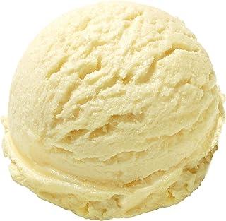Sabor francés de vainilla 1 Kg Gino Gelati Polvo de hielo para helado de fruta Helado suave Helado en polvo