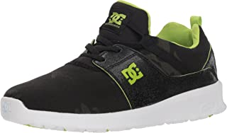 DC Kids' Heathrow Tx Se Skate Shoe